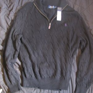 NWT Polo Ralph Lauren Sweater, L